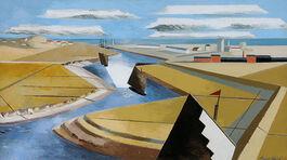 Nash: The Rye Marshes