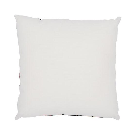 Red Man cushion