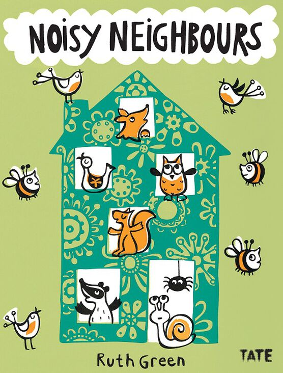 Noisy Neighbours (paperback)