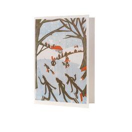Lena Yokoyama: A Christmas Memory (pack of 10)