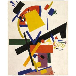 Malevich: Suprematism
