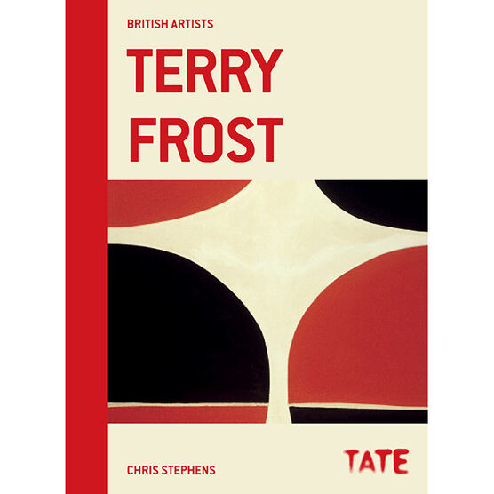 British Artists: Terry Frost