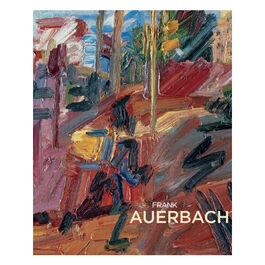 Frank Auerbach (paperback)