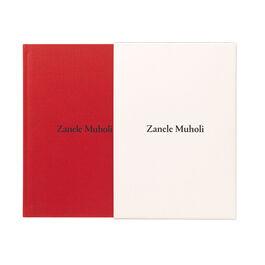 Zanele Muholi: limited edition signed exhibition book