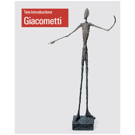 Tate Introductions: Alberto Giacometti