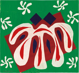 Matisse: Two Masks (The Tomato)