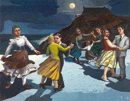 Paula Rego: The Dance