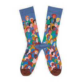 Bonne Maison people socks