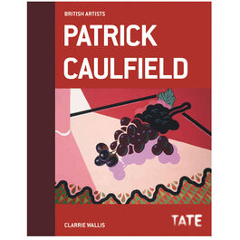 British Artists: Patrick Caulfield