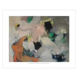 Dorothea Tanning: Inutile (Useless) mini print