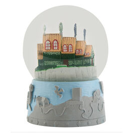 Grayson Perry snow globe