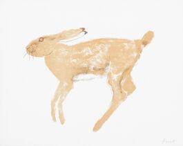Elisabeth Frink: Hare