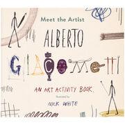 Meet the Artist: Alberto Giacometti