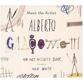 Meet Alberto Giacometti