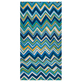 Lisa Milroy beach towel