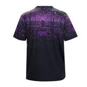 Yayoi Kusama Infinity Room t-shirt back