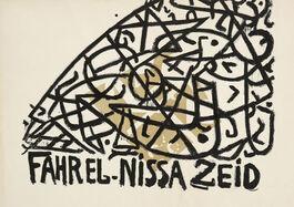 Zeid: Untitled c.1954
