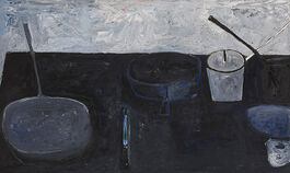 Scott: Winter Still Life