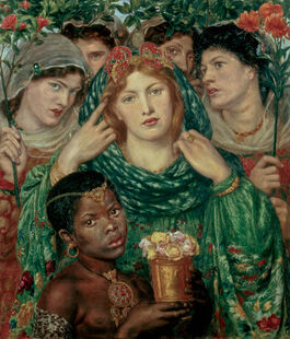 Rossetti: The Beloved ('The Bride')