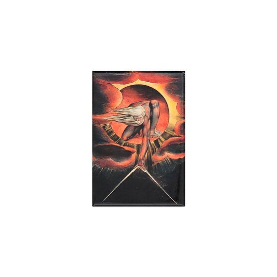 William Blake Ancient of Days magnet