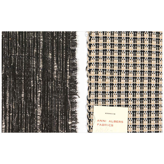 Anni Albers exhibition book (paperback)