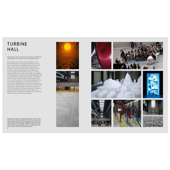 Tate Modern Highlights (Revised Edition)