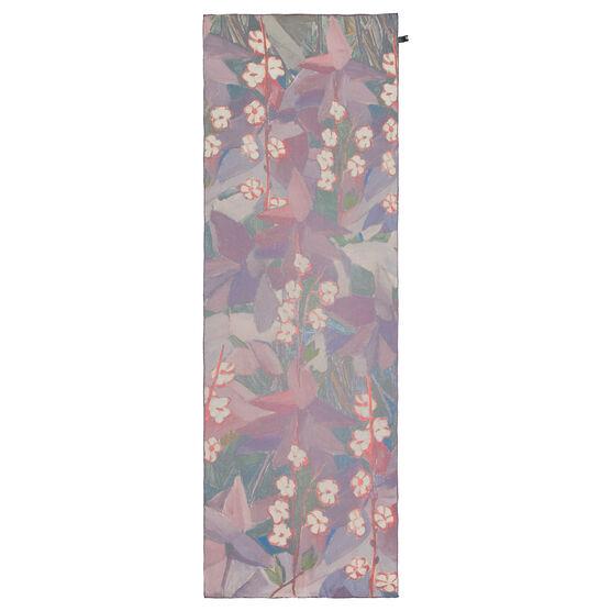 Natalia Goncharova Gardening Georgette silk scarf