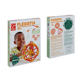 Flexistix creative construction kit