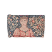 Edward Burne-Jones Pomona wash bag