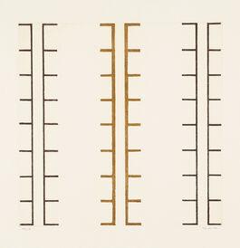 Kim Lim: Ladder Series I