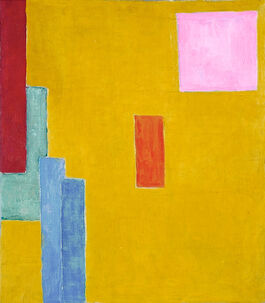 Vanessa Bell: Abstract Painting