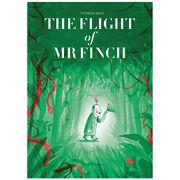 The Flight of Mr Finch