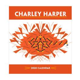 Mini Charlie Harper 2020 calendar