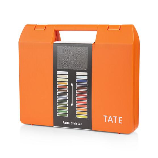 Pastel art box set