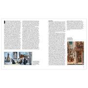 Paula Rego exhibition book inside spreads