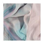 Barbara Hepworth Winter Solstice silk scarf