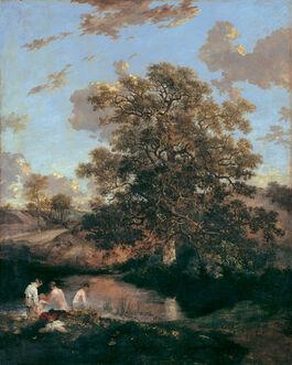Crome: The Poringland Oak