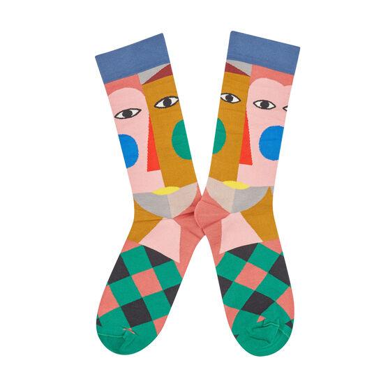 Bonne Maison head socks