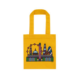 Craig & Karl mini tote bag