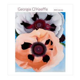 Georgia O'Keeffe 2020 calendar