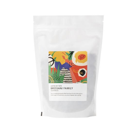 Bressani Family coffee (Guatemala) 250g