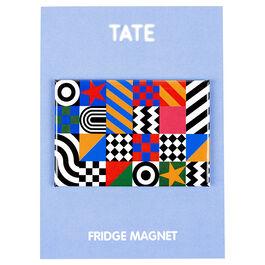 Peter Blake Dazzle Magnet