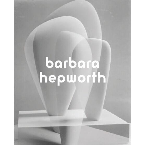 Barbara Hepworth (paperback)