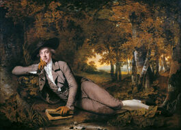 Joseph Wright: Sir Brooke Boothby