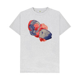 Ithell Colquhoun: Untitled recycled t-shirt