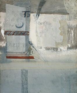 Nicholson: 1932 (Auberge de la Sole Dieppoise)