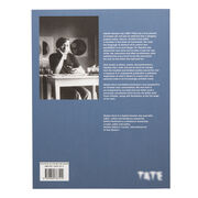 Sophie Taeuber-Arp exhibition book back cover