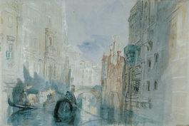 Turner: The Rio San Luca