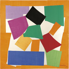 Matisse: The Snail