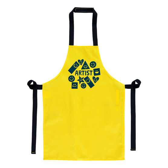 Marcus Walters apron